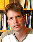 Olle Häggström Professor i matematisk statistik vid Chalmers - olle_haggstrom